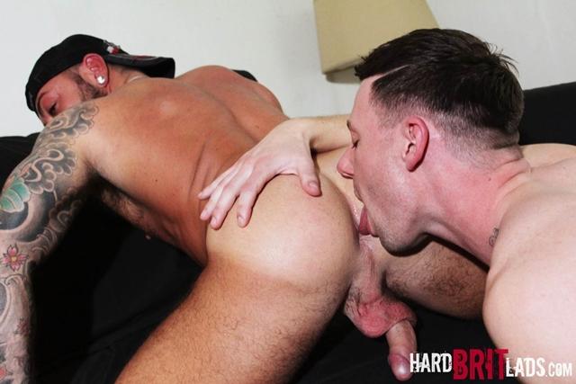 HardBritLads-Theo-Reid-Sergi-Rodriguez-stiff-bulges-shiny-sports-shorts-nipple-play-009-male-tube-red-tube-gallery-photo