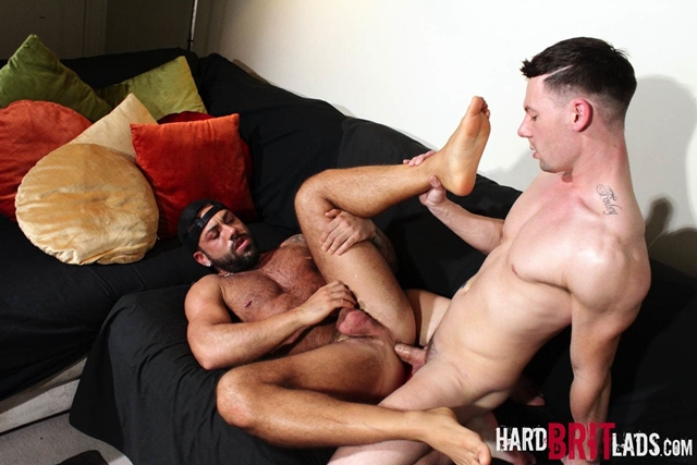 HardBritLads-Theo-Reid-Sergi-Rodriguez-stiff-bulges-shiny-sports-shorts-nipple-play-015-male-tube-red-tube-gallery-photo