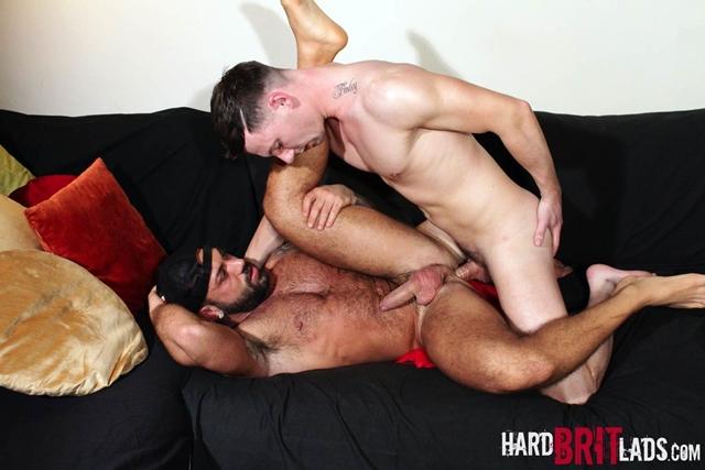 HardBritLads-Theo-Reid-Sergi-Rodriguez-stiff-bulges-shiny-sports-shorts-nipple-play-016-male-tube-red-tube-gallery-photo