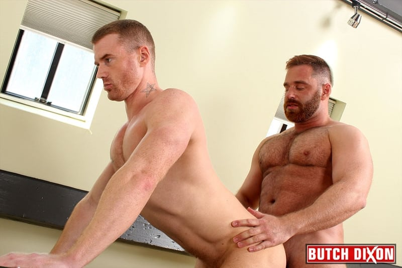 Men for Men Blog Jonas-Jackson-Seb-Evans-huge-cock-slut-ginger-hair-fuck-hole-ButchDixon-017-gay-porn-pictures-gallery Jonas Jackson slides his huge cock right up in there and rides Seb Evans like the juicy fuck-hole he is Butch Dixon