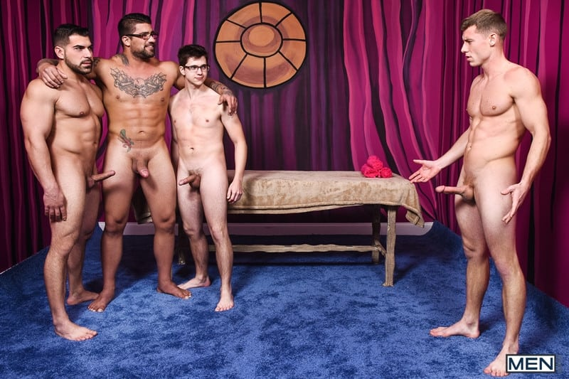 Men for Men Blog Gay-Porn-Pics-007-Damien-Stone-Justin-Matthews-Ryan-Bones-Will-Braun-Muscle-bound-stud-hardcore-ass-fucking-orgy-Men Muscle bound stud Damien Stone, Justin Matthews, Ryan Bones and Will Braun hardcore ass fucking orgy Men