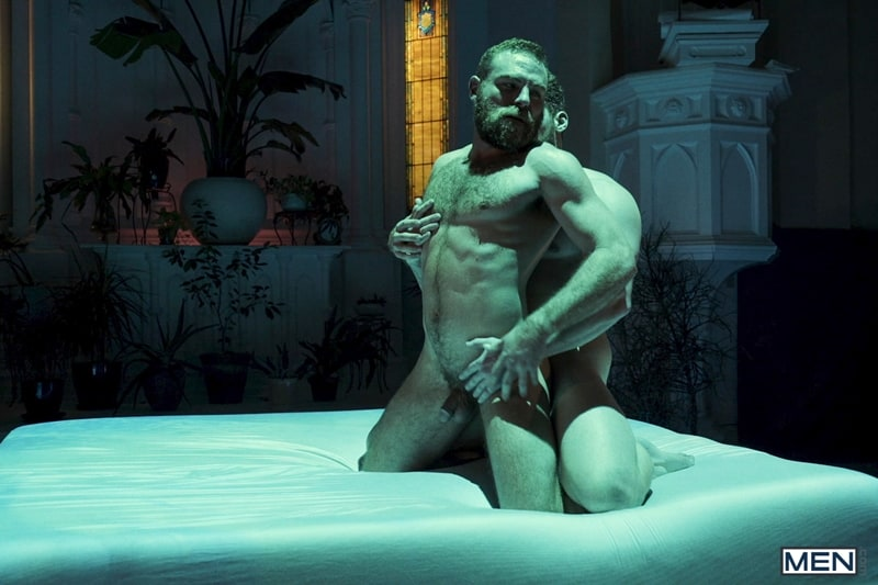 Matthew-Camp-hairy-bearded-hunks-steamy-hot-sex-session-Levi-Wolfe-Hawaii-fuck-long-hard-Men-029-FitYoungMen-Young-stud-Paolo-Ferrari-ripped-body-big-uncut-dick