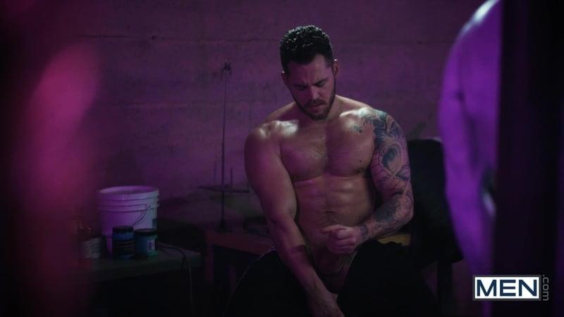 Hottie-stud-Damon-Heart-long-cock-fucking-Dante-Colle-smooth-asshole-Men-003-Gay-Porn-Pics